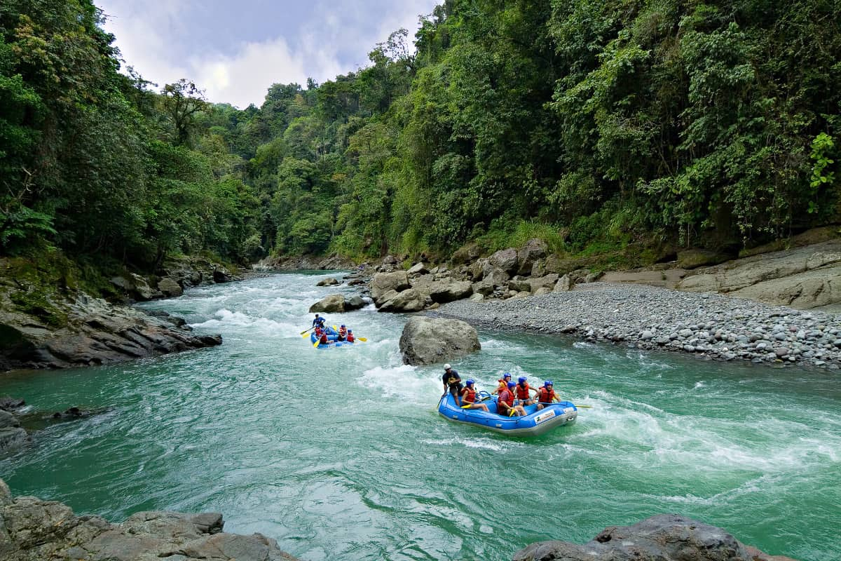 Vive Travels – Canopy and Rafting (3)